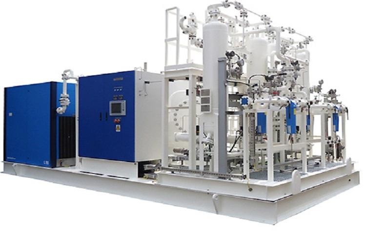 Air Compressed phnom penh cambodia 2020
