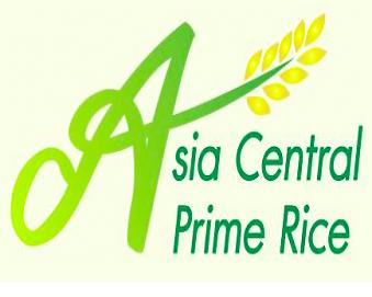 Asia Central Prime Rice