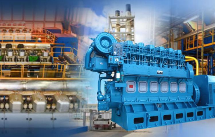 HFO Power Plant phnom penh cambodia 2020